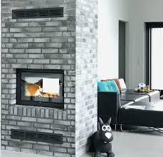 double sided gas fireplace insert luxury fascinating two sided fireplace insert double sided gas fireplace
