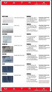 Matrix Socolor Grey Coverage Color Chart Pin By Hair By Melody On Hair Color Matrix Hair Color