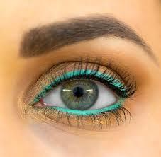 Eyeliner Colors That Make Green Eyes Popll