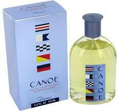 <b>Canoe</b> Cologne By <b>Dana</b> for <b>Men</b>