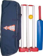 Wahu Cricket Set X2  Kids Outdoor Toys Online NZ  The Toy WagonBackyard Cricket Set