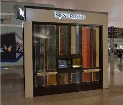 Nespresso Vending Machine Magnificent Kaffee Aus Dem Automaten Einmal Anders Die Nespresso Vending