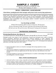 print sales resume store manager resume template retail manager resume