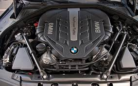 BMW Convertible 2004 bmw 750 : 2013 Bmw 750I Engine Bay Photo #43423427 - Automotive.com