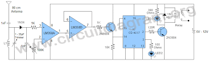 on off switch circuit diagram the wiring diagram wireless rf remote control on off switch circuit diagram circuit diagram