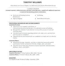 Scaffolding Job Description For Resume Downloadable Carpenter Job Description Resume Carpenter Job 22