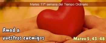 EvangelioDelDia... - Rectoría San Miguel de Capuchinas | Facebook