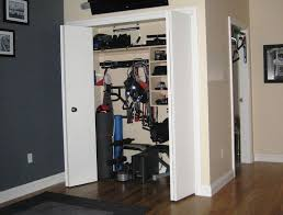 space saving exercise equipment. Unique Equipment Small Space Workout Equipment Awe Inspiring Formidable 17 Best Home Gym  Images On Interior 3 In Saving Exercise