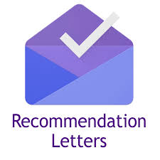 Recomendation Letters Requesting Letters Of Recommendation