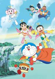 Phim hoạt hình Doraemon mới và giấc mơ trở thành siêu nhân - Phim chiếu rạp  - zingnewss