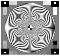 Digital Camera Resolution Tools