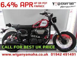 yamaha scr950 xv950r abs scrambler call for best uk
