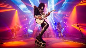 <b>Kiss Rocks</b> Vegas | Sky.com
