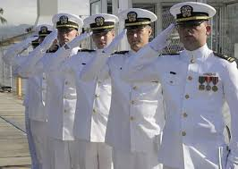 Military Commissioned Officer Promotions Rate And Time