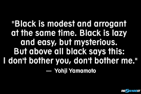 Quotes About Black People Awesome Black Magic 48 Fashion Quotes Only People Who Love Dressing In