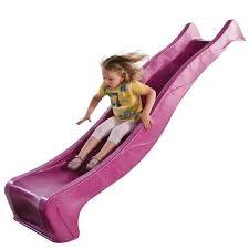 Free Standing Slides Kids Playground Slides Domestic Slides