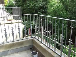 exterior wrought iron stair railing kits. wrought iron handrails for sale exterior stair railings balcony railing kits outdoor ideas porch deck or