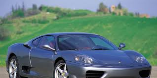 I was a little surprised at the price of model cars. Classic Ferraris That Aren T Insanely Expensive Yet
