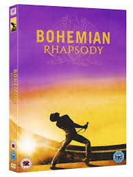 Bohemian Rhapsody Dvd 2018 Amazon Co Uk Mike Myers