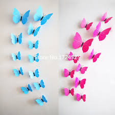 Paper Decorations For Bedrooms Decor 13 Butterfly Wall Decor Patterns Butterfly Template 1000