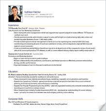 Professional Resume Formats Best It Professional Resume Format Heartimpulsarco
