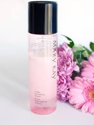 mary kay oil free eye makeup remover only 5 pcs 11street msia cleansers