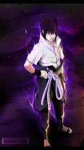 Naruto Vs Sasuke Live Wallpaper Iphone