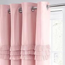 Pink Eyelet Blackout Curtains Uk Functionalities Net