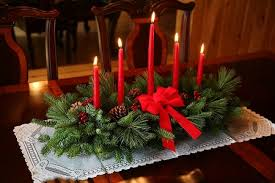 Top Christmas Centerpiece Ideas For This Christmas  Christmas Christmas Centerpiece