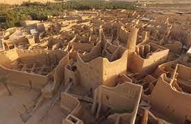 السعودية تبدأ تطوير أكبر مشروع تراثي وثقافي في العالم