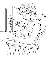 Small Picture Baby Chicks Coloring Pages Coloring Home