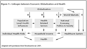 hospitals in a globalized world a view from longwoods com how does globalization affect health and healthcare