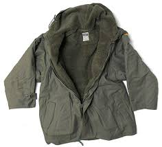 German Army Jacket Size Chart Military Uniform Supply Reproduction Bundeswehr German Army Parka With Liner Various Sizes