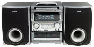 sound system amazon. amazon.com: aiwa nsx-a909 compact stereo system (discontinued by manufacturer): home audio \u0026 theater sound amazon