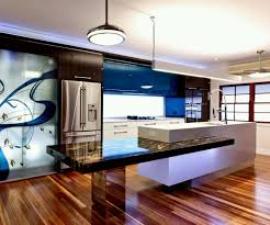 Ultra Modern Modern Kitchen Design 2018 Contemporary Kitchen Cabinet Design With Amazing Painting