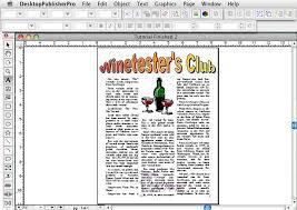 Flyer Creator Software Easy Flyer Creator Publishing Software By Easyflyer Creator