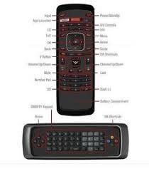 lg smart tv remote netflix. new original vizio 3d xrv13d qwerty keyboard internet app tv remote for m3d650sv m3d550sl m3d470kd m3d550kd lg smart tv netflix