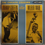The Chicago Cookers album by Johnny Griffin