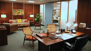 mid century office furniture. Delighful Century MidCentury Modern Is Making A Comeback In Office Design And Mid Century Furniture M