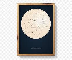 Sky Maps Star Chart Star Chart Map Sky Poster Png 500x679px Star Chart Com