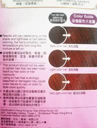Review Liese Prettia Hair Bubble Color Cassis Berry