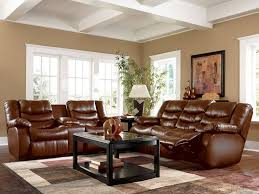 U Shape Microfiber Reclining Sectional  Home Decor  Pinterest Coffee Table Ideas For Reclining Sofa
