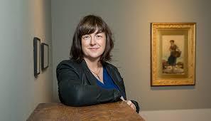 Professor Claire Connolly, School of English   University College Cork