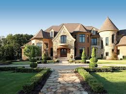 exteriorsfrench country exterior appealing. French Country Estate Traditional Exterior Detroit VanBrouck U0026 Associates Inc Exteriorsfrench Appealing