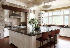 White modern kitchen ideas White Cabinets White Kitchen Units Flooring For White Kitchen Modern Kitchen Ideas With White Cabinets New York Spaces Magazine Kitchen White Kitchen Units Flooring For White Kitchen Modern