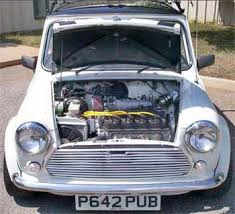 mini cooper parts and mini cooper accessories mini mania vtec install for classic minis