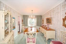 1950S Interior Design Cool Decoration