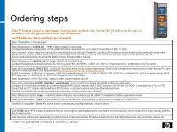 Hp Bladesystem Compatibility Chart Hp Bladesystem Compatibility Chart C