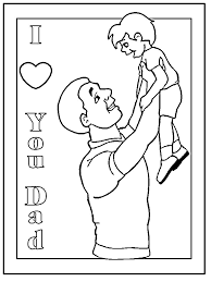 Small Picture 169 Free Printable Fathers Day Coloring Pages