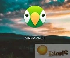 Squirrels AirParrot 3.1.2.127 [Full review] | KoLomPC